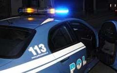 Firenze: rapina tabaccheria ma un passante lo blocca e lo fa arrestare