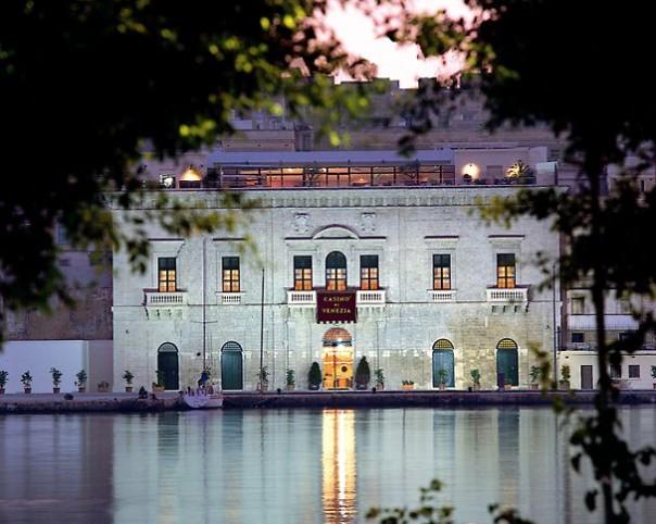 IUl Casinò di Venezia