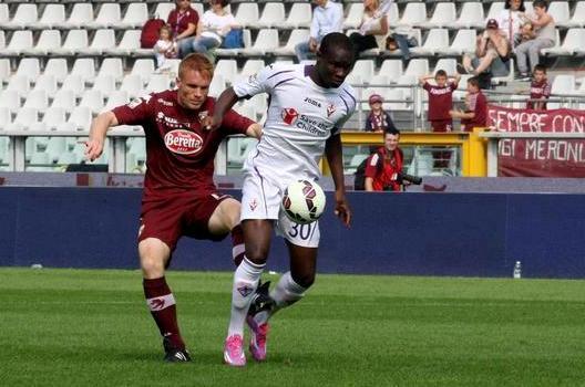 Babacar sarà il centravanti titolare con il Milan
