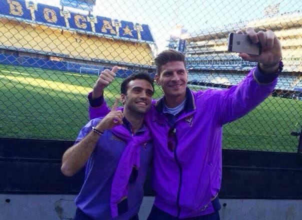 Mario Gomez e Pepito Rossi: due problemi che Corvino e Sousa devono risolvere