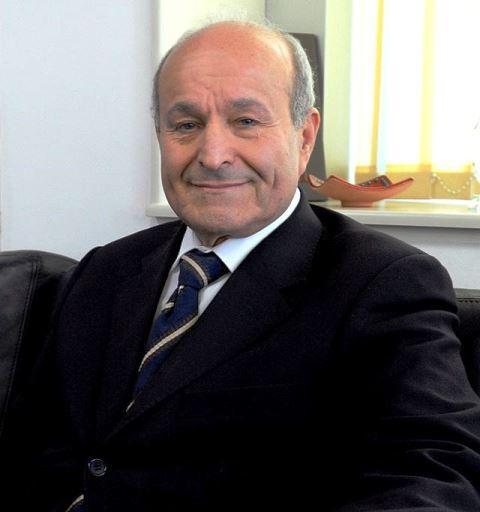 Issad Rebrab, fondatore e presidente di Cevital