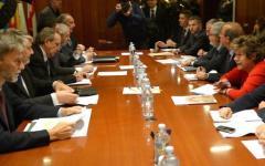 Legge di stabilità: Renzi chiude la porta in faccia ai sindacati. La Camusso replica: sciopero generale