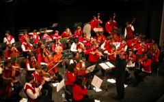 L'orchestra dei Ragazzi della Scuola di Musica di Fiesole