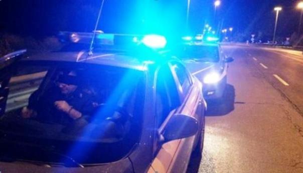 Grave incidente nella notte a Montecatini