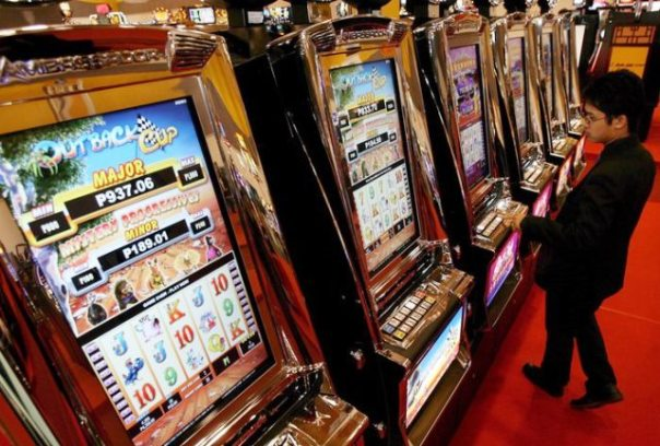 Slot machine legge di stabilita 2015