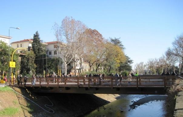 Il Ponte sul Mugnone