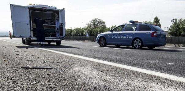 A Siena incidente mortale sulla tangenziale