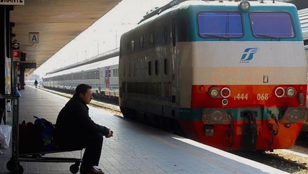 Possibili disagi per i viaggiatori per lo sciopero dei treni proclamato dai sindacati di base