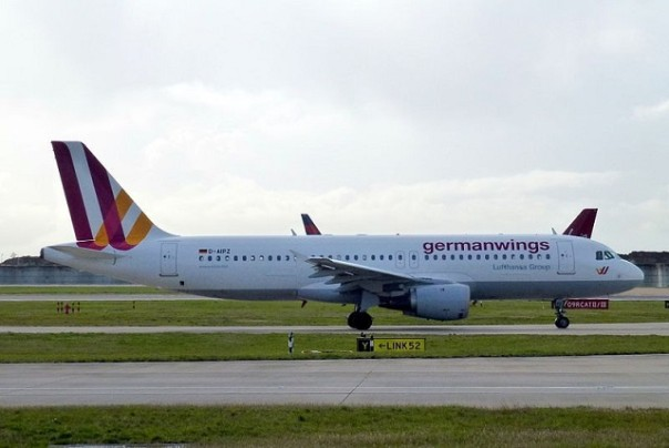 Airbus germanwings