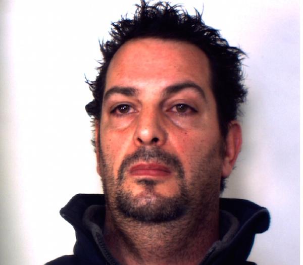 Giacomo Benvenuti è accusato di aver ucciso la moglie