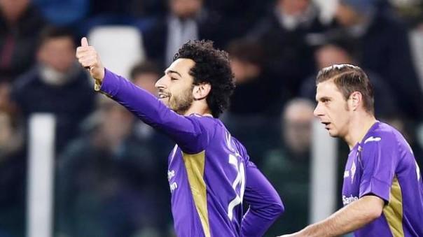 Anche Mohamed Salah riflette sul suo futuro