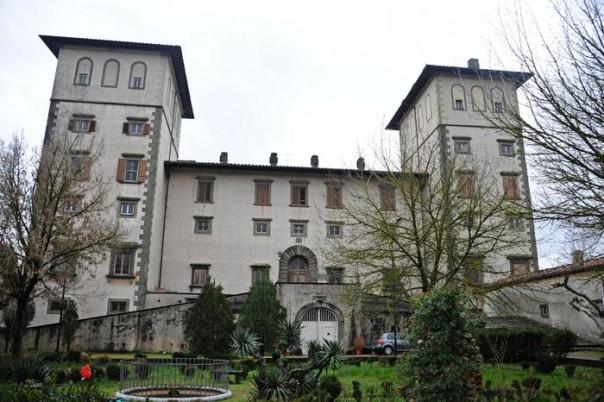 L'Ospedale psichiatrico giudiziario di Montelupo Fiorentino