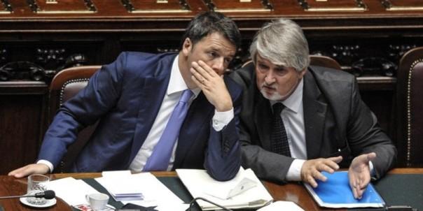 Renzi, Poletti e le pensioni