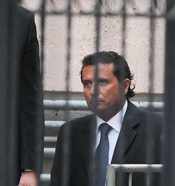 Costa Concordia captain sentenced to 16 years in jail