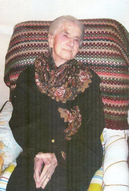 Bianca Francesconi, è morta a 106 anni a Stiava, in Versilia