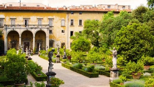 """""""Artigianato e Palazzo"""", a Palazzo Corsini fino a domenica 17 maggio"""