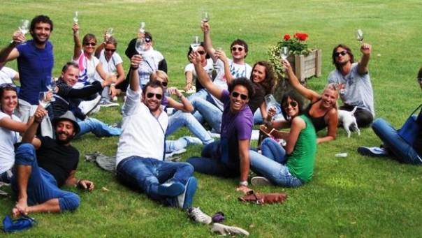 Degustazioni di vino per la rassegna Cantine aperte, dal 30 maggio al 2 giugno