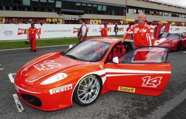 Ferrari Challenge al Mugello
