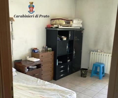 Prato, lo studio medico illegale in via Giovanni da Verrazzano