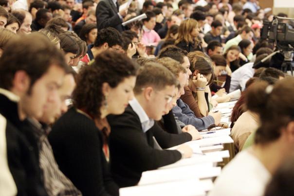 Firenze universit al via la simulazione gratuita dei for Test di medicina simulazione