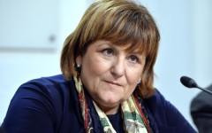 Rossella Orlandi, direttrice dell'Agenzia delle Entrate,