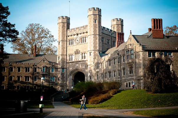 Università di Princeton (Usa)