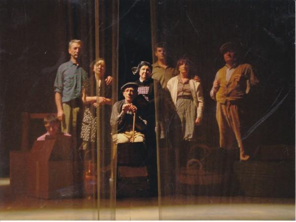 Il Teatro povero di Monticchiello