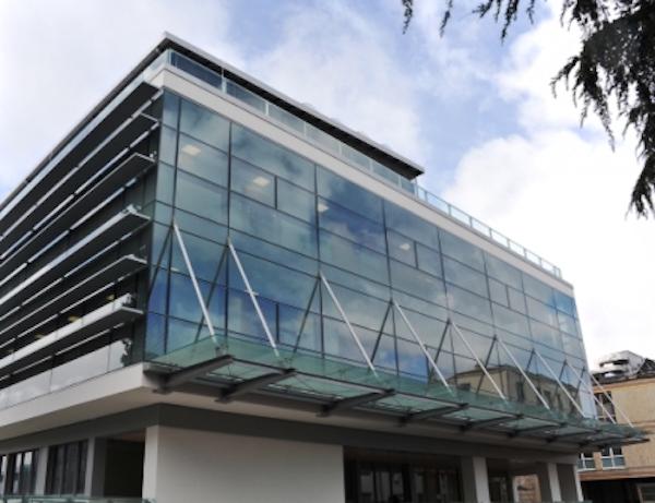 Il reparto Maternità dell'Ospedale di Careggi