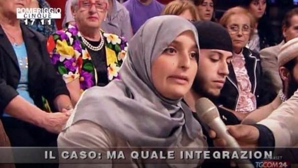 Maria Giulia Sergio, ora combatte in Siria con l'Isis