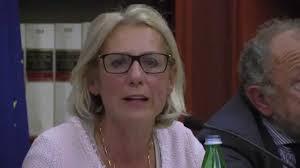 Monica Barni, rettore a Siena, nuova vicepresidente ella Regione Toscana