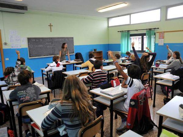 Classe-scuola