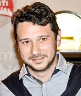 Tommaso Triberti, sindaco di Marradi