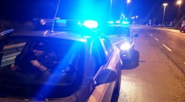polizia versilia