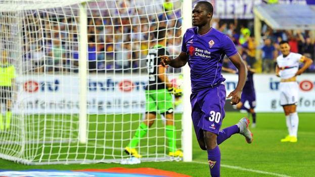 Fiorentina-Genoa 1-0: una vittoria firmata Babacar. Ma conservata dalla gran compattezza di tutta la squadra