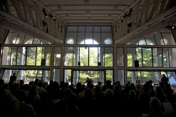 Concerto Villa Reale Monza Tambara  Novembre