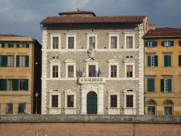 Università Pisa