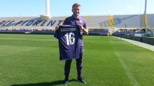 Kuba Błaszczykowski con la maglia numero 16