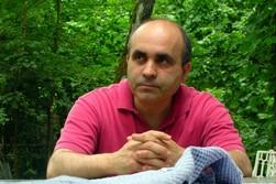 Fabrizio Dall'Aglio, vincitore della XXVII edizione del Premio Camaiore