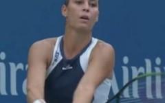 Flavia Pennetta: dopo la straordinaria vittoria nella finale dell'Uso Open ha annunciato che lascerà il tennis
