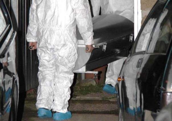 Grosseto, Donata Muccio, 85 anni, è stata trovata morta in casa