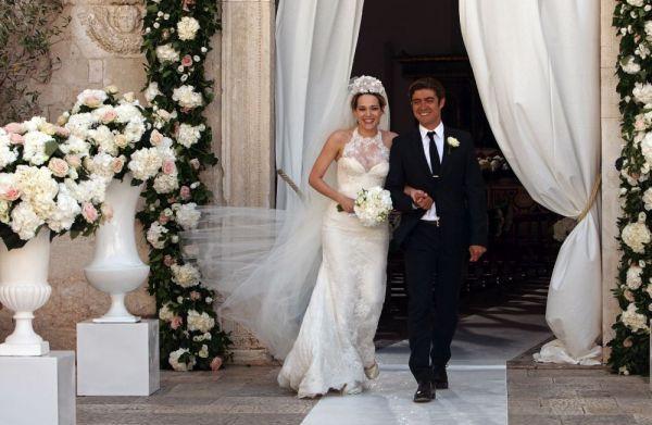 Io che amo solo te - Laura Chiatti e Riccardo Scamarcio