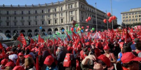 manifestazione statali
