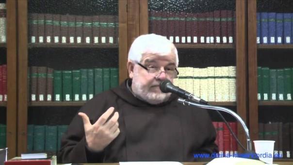 Il frate cappuccinpo Giovanni Roncari, nominato dal Papa, pochi mesi fa, vescovo di Pitigliano Sovana e Orbetello