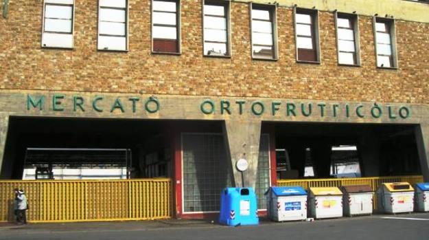 Mercafir, il mercato ortofrutticolo di Firenze a Novoli