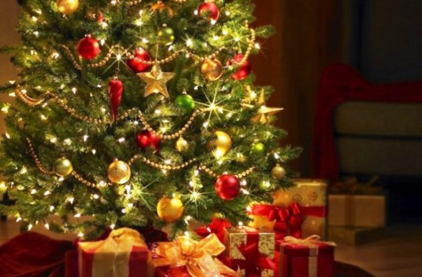 L'Albero di Natale, sempre più in voga quello di plastica