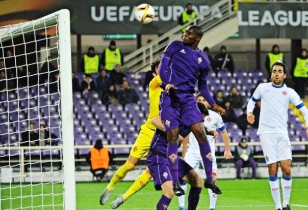 Babacar a Genova potrebbe tornare in coppia con Kalinic, come contro il Torino