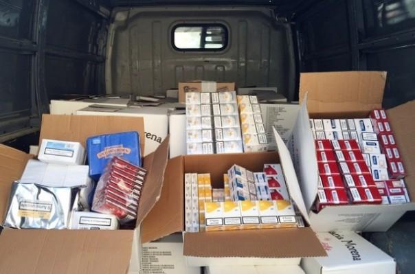 Stecche di sigarette, maxi sequestro all'aeroporto di Firenze