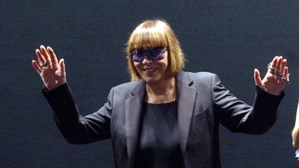 Mariuccia Mandelli, Krizia
