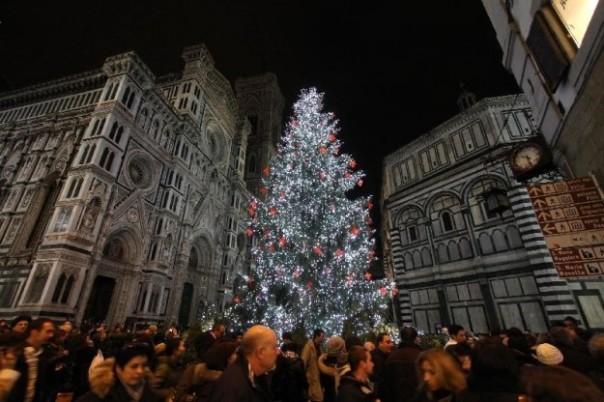 Firenze piazza-duomo
