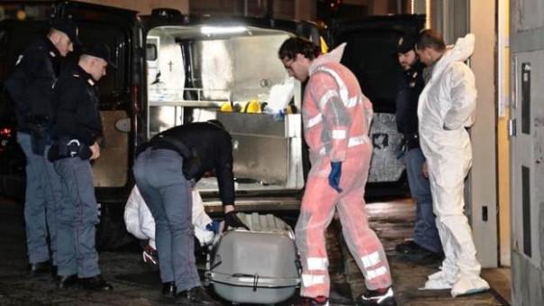 Ashley Olsen è stata uccisa nella sua casa di San Frediano, nell'Oltrarno a Firenze
